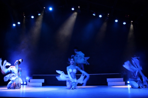 Vivendi Cabaret Grand Cayman