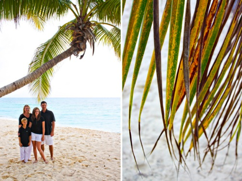 Grand Cayman Family Portraits