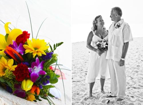 Grand Cayman Caribbean Wedding