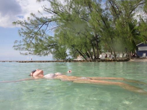 Rum Point Grand Cayman
