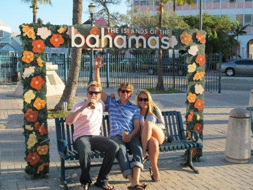 Nassau, Bahamas Cruise Ship Terminal