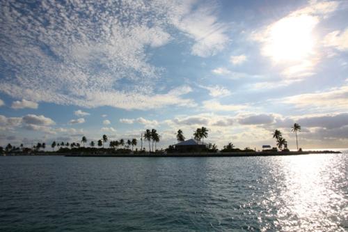 Cape Eleuthera, Bahamas