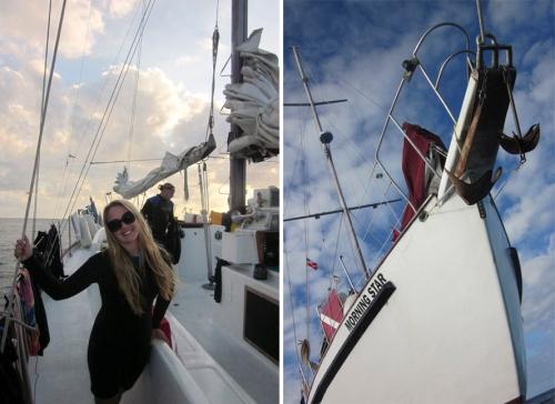 Blackbeard's Cruises Liveaboard Bahamas