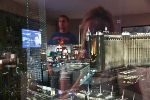 The Aria Las Vegas View