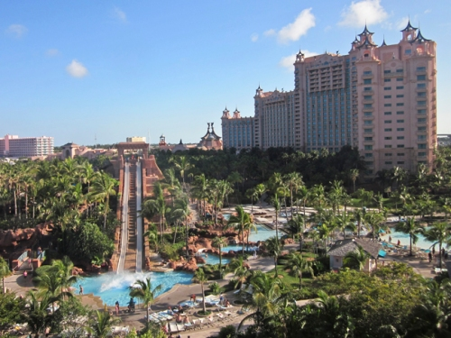 Atlantis Water Park
