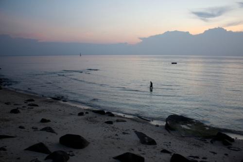 Coral Bay Perhentian