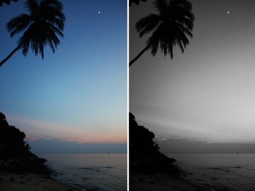 Malaysian Skies